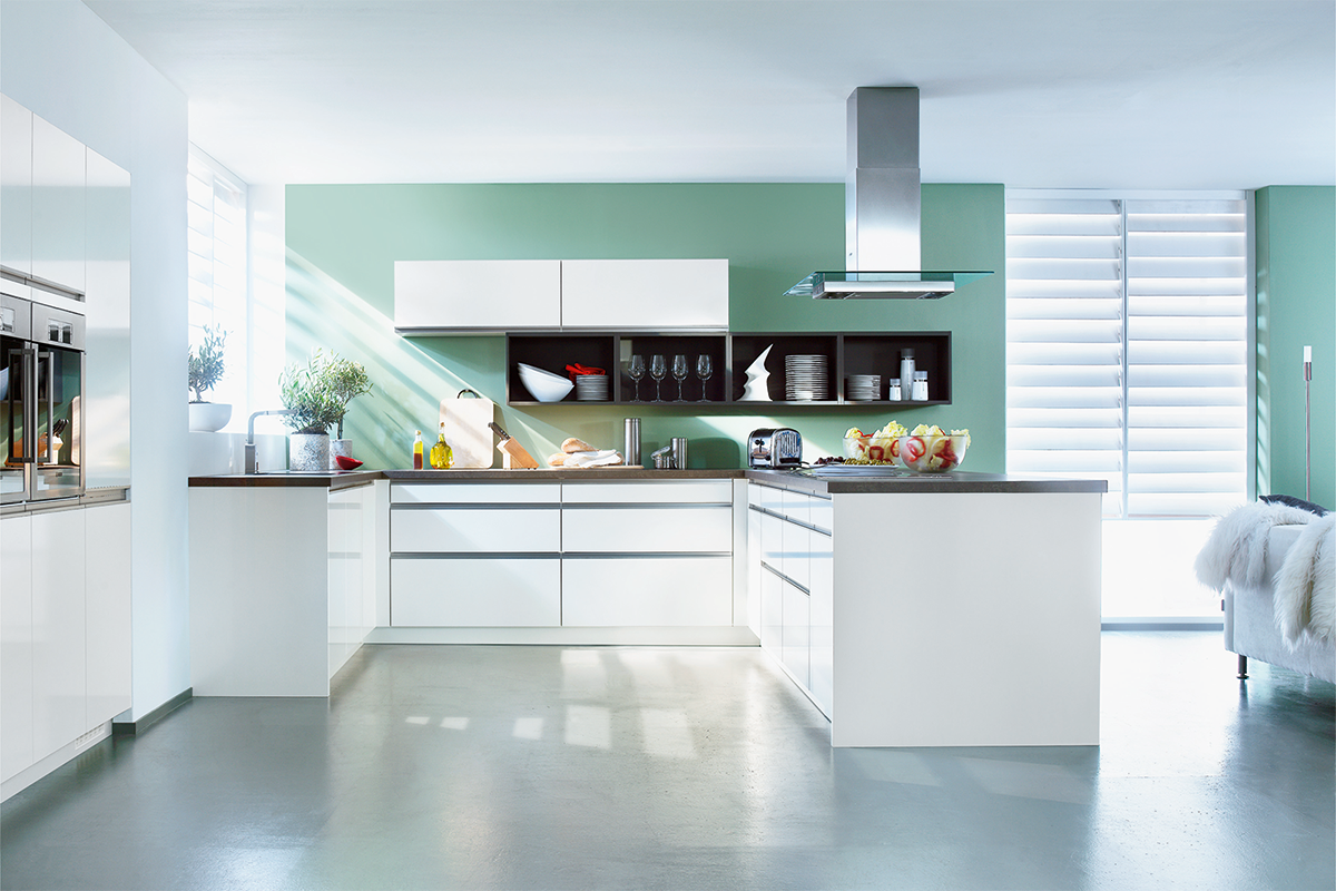 Modern Kitchens Ballerina Kuchen Find Your Dream Kitchen
