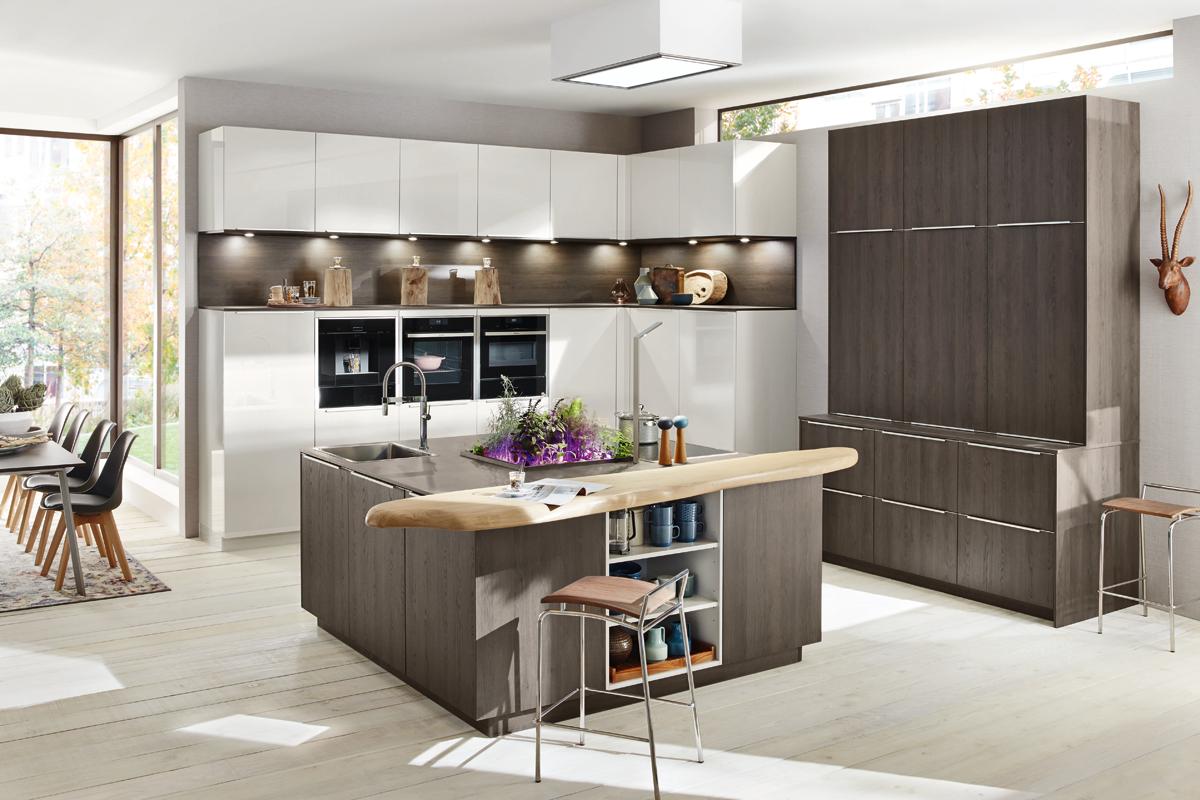 Classic küchen  Classic kitchens - Ballerina-Küchen: Find your dream kitchen