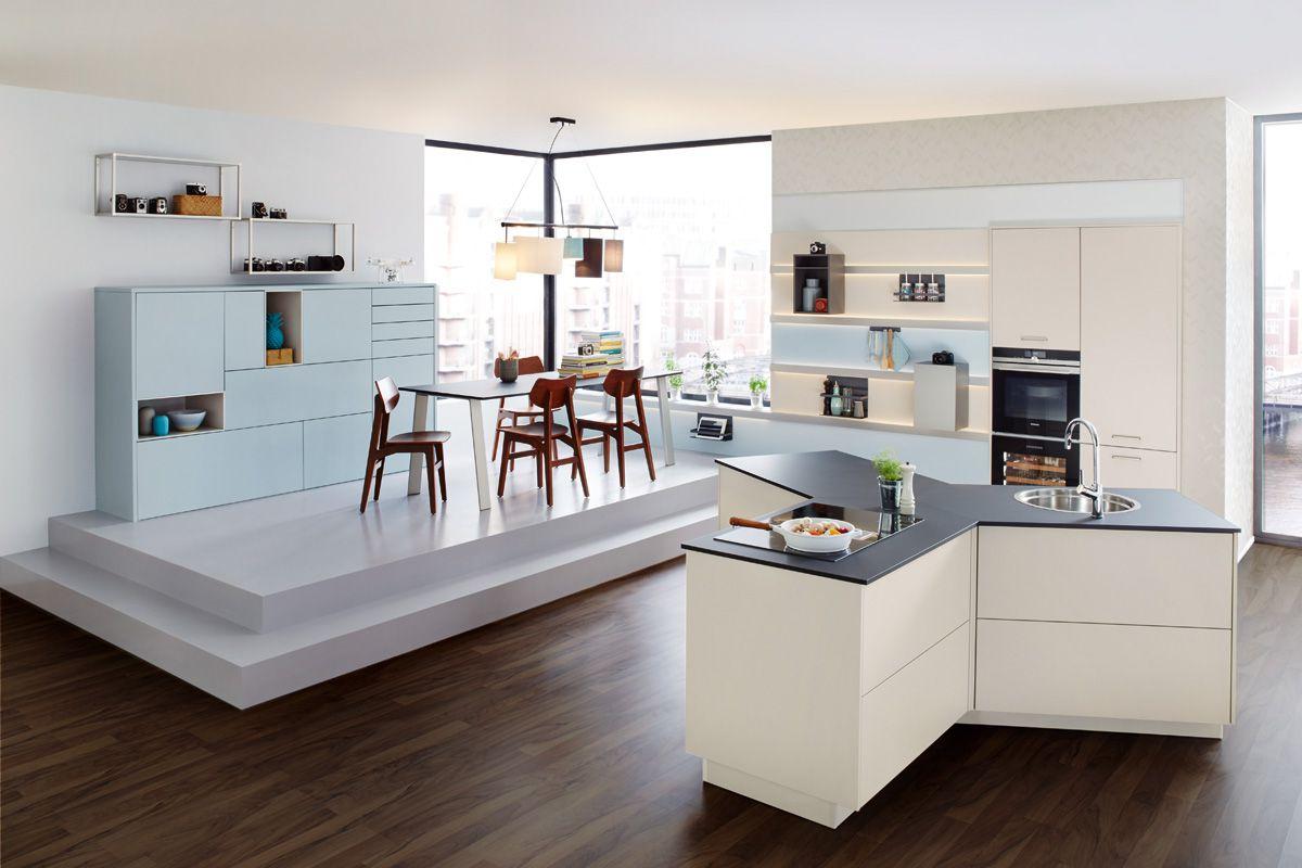 Faszinierend Ballerina Küchen Beste Wahl Xl 3399 Y Küche