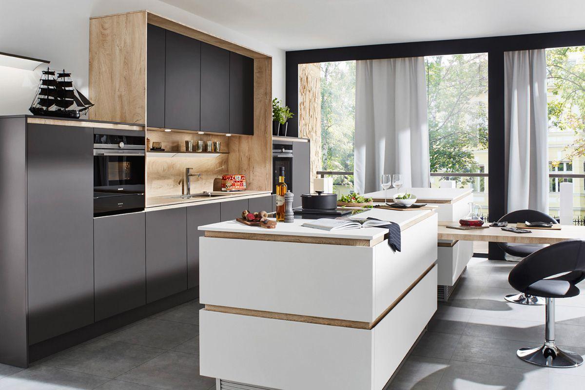 Fitted Kitchens Ballerina Kuchen Find Your Dream Kitchen
