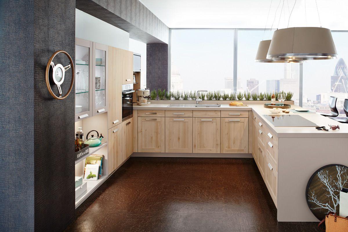 Nett Deutsch Küchen New York Zeitgenössisch - Ideen Für Die Küche ...