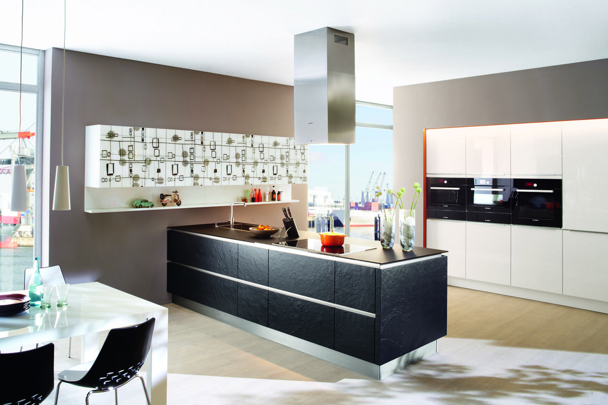 PROFI LINE 4450 - Ballerina-Küchen: Find your dream kitchen