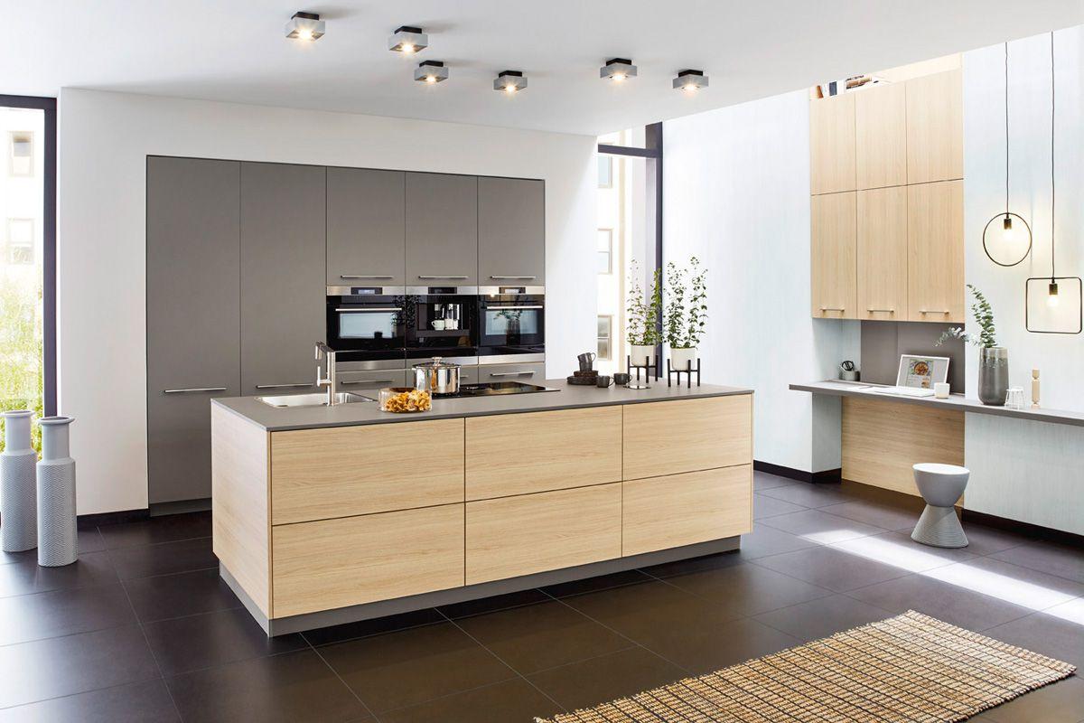 TOP 15 - Ballerina-Küchen: Find your dream kitchen