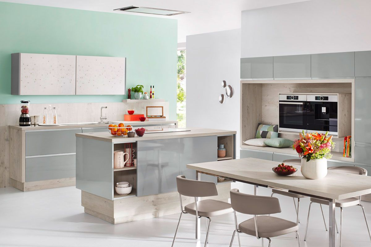 dream kitchens pictures sharp home design. Black Bedroom Furniture Sets. Home Design Ideas