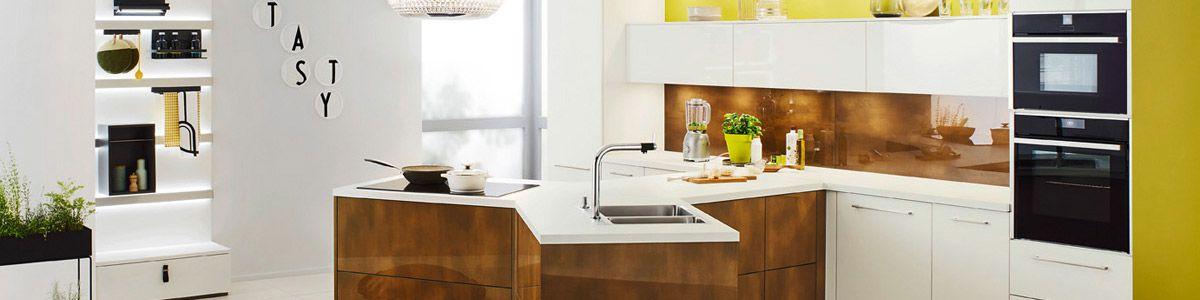 The Y kitchen - Ballerina-Küchen: Find your dream kitchen